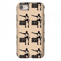 the walking dead iPhone 8 Case | Artistshot
