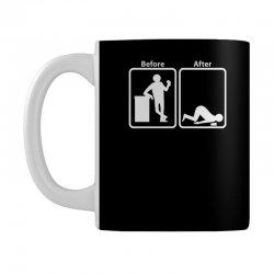 before after Mug | Artistshot