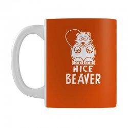 nice beaver Mug | Artistshot