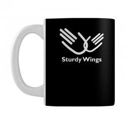 sturdy wings Mug | Artistshot