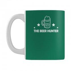 the beer hunter Mug | Artistshot