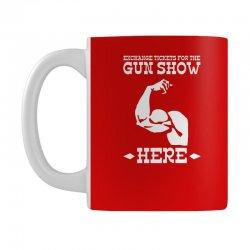 the gun show Mug | Artistshot