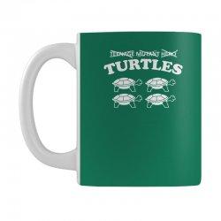 turtles heroes Mug | Artistshot