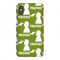 politics iPhoneX Case | Artistshot