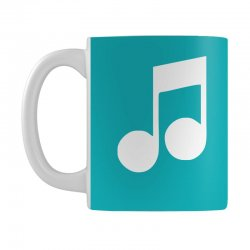 music note Mug | Artistshot