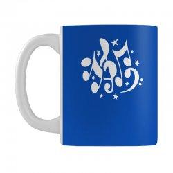 music notes Mug | Artistshot