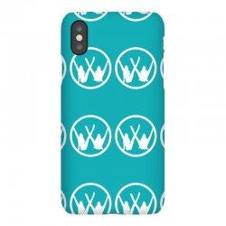 vw strip logo iPhoneX Case   Artistshot