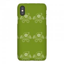 v8 boost tuning jdm turbo drift racing iPhoneX Case | Artistshot