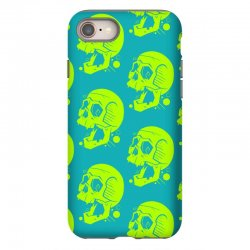 Toxic Scream iPhone 8 Case | Artistshot