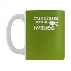 russians are my homies Mug | Artistshot
