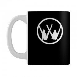 vw strip logo Mug   Artistshot
