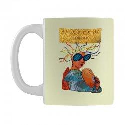 yellow magic orchestra Mug | Artistshot