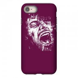 Scream Face iPhone 8 Case | Artistshot