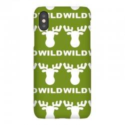 wild animal funny iPhoneX Case | Artistshot