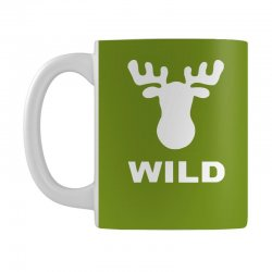 wild animal funny Mug | Artistshot