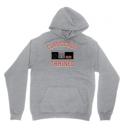 Classically-trained New Unisex Hoodie Designed By Eugene