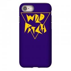 Wild Pitch iPhone 8 Case | Artistshot