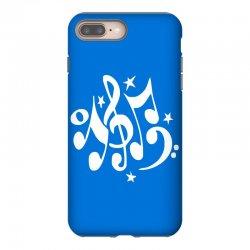 music notes#4 rock design graphic band iPhone 8 Plus Case | Artistshot