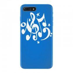 music notes#4 rock design graphic band iPhone 7 Plus Case | Artistshot
