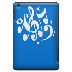 music notes#4 rock design graphic band iPad Mini Case | Artistshot