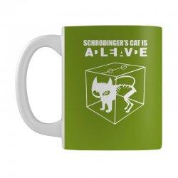 the big bang theory sheldon cooper schrodinger's cat Mug | Artistshot