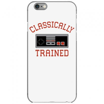 Classically-trained New Iphone 6/6s Case Designed By Eugene
