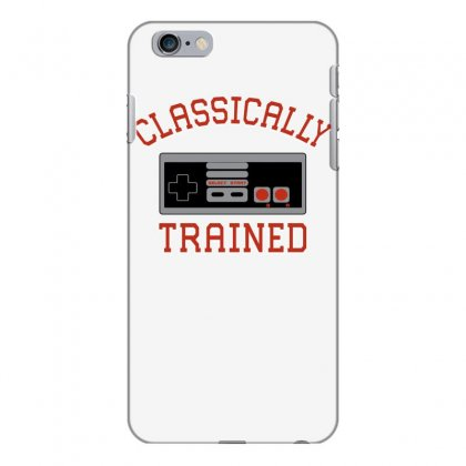 Classically-trained New Iphone 6 Plus/6s Plus Case Designed By Eugene