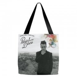 panic at the disco Tote Bags | Artistshot