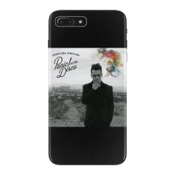 panic at the disco iPhone 7 Plus Case | Artistshot