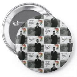 panic at the disco Pin-back button | Artistshot