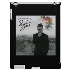 panic at the disco iPad 3 and 4 Case | Artistshot