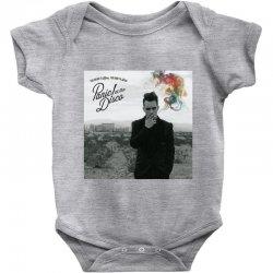 panic at the disco Baby Bodysuit | Artistshot