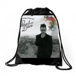 panic at the disco Drawstring Bags | Artistshot