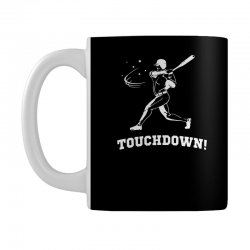 touchdown   funny sports Mug   Artistshot