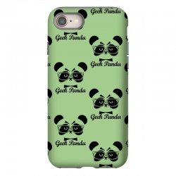 Geek Panda iPhone 8 Case | Artistshot