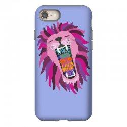 Wild Side Hippies iPhone 8 Case | Artistshot