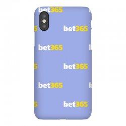 bet365 sports iPhoneX Case | Artistshot