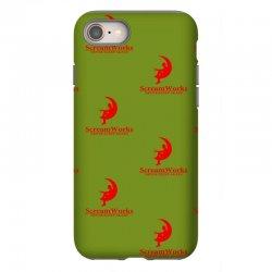 ScreamWorks iPhone 8 Case   Artistshot
