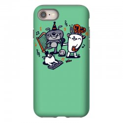 music festival iPhone 8 Case | Artistshot