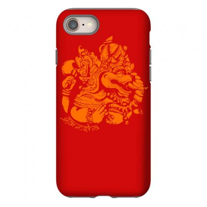Ganesh Iphone 8 Case Designed By Specstore