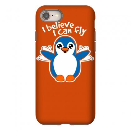 I Believe I Can Fly Iphone 8 Case Designed By Specstore