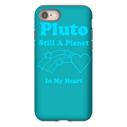 Pluto Still A Planet In My Heart Iphone 8 Case Designed By Specstore