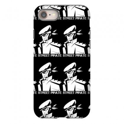 Street Pirate Iphone 8 Case Designed By Specstore