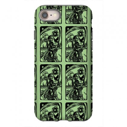 Tarot Death Card Iphone 8 Case Designed By Specstore