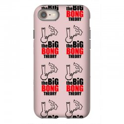 Big Bong Theory iPhone 8 Case | Artistshot