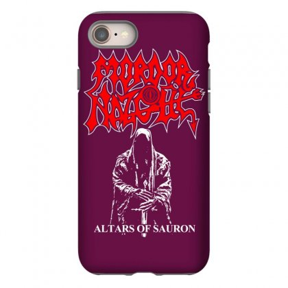 Altars Of Sauron Iphone 8 Case Designed By Specstore