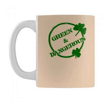 Irish Mug Designed By Robinhoodie