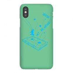 music is life iPhoneX Case | Artistshot