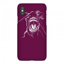 alien scream iPhoneX Case | Artistshot