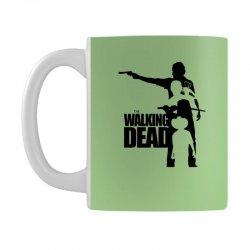 the walking dead Mug | Artistshot